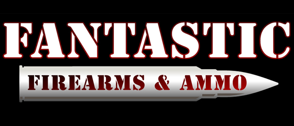 Fantastic Firearms & Ammo banner.