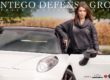 CDG - Jacki_0 with Handgun & Alfa Romeo 4c